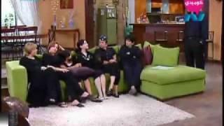مسلسل راجل و ست ستات 05 حلقة 04 ج3