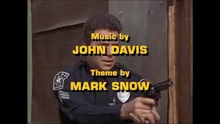"""TJH:  """"The Mumbler"""" (score suite; John E Davis)"""
