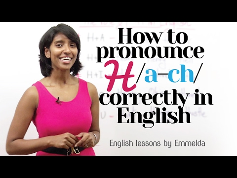Xxx Mp4 How To Pronounce 'H' Correctly In English – Improve English Pronunciation Improve Your Accent 3gp Sex