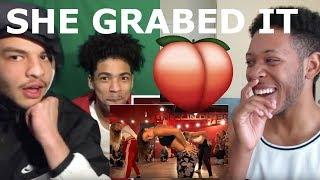 Download People reacting to JADE CHYNOWETH, DAKOTA BROWN, Choreography by Jojo Gomez (Tinashe - Party Favors)