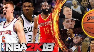 Wheel of NBA Moments!