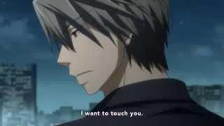 Junjou Romantica 3 - Misaki say