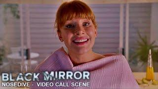 Black Mirror | Nosedive - Video Call