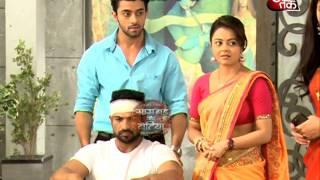 Jaggi returns from hospital in Saath Nibhana Saathiya