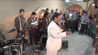 استاد یساری و استاد حمید فلاح مشهد