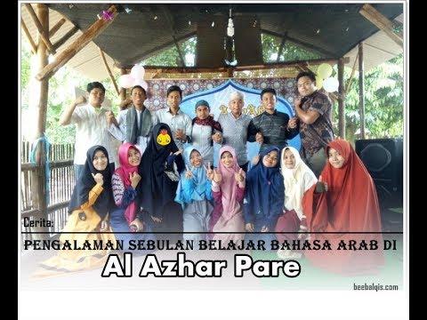 Cerita: Pengalaman Sebulan Belajar Bahasa Arab di Al Azhar Pare
