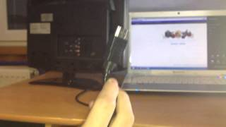 relier son pc à sa tv / Cable HDMI