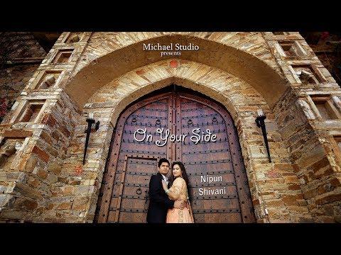 Xxx Mp4 Best Pre Wedding 2017 Nipun Shivani Michael Studio 3gp Sex