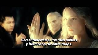 El Señor de los anillos  La Comunidad del Anillo (2001) -Inicio.mp4