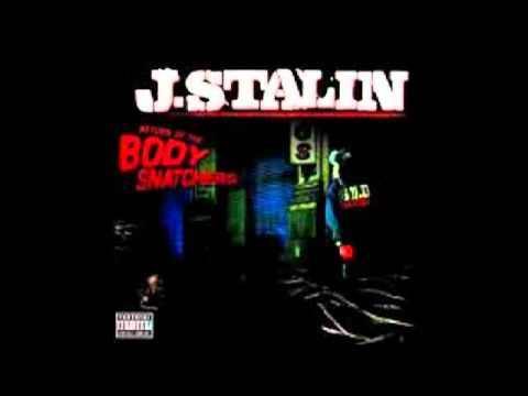 Fuck The Police By J Stalin Ft Vellquan