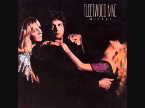 Fleetwood Mac - Gypsy [with lyrics]