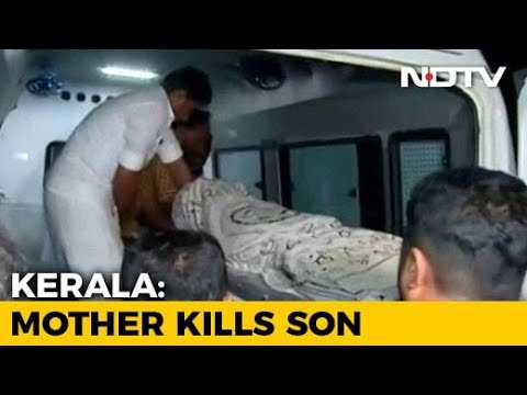 Xxx Mp4 Kerala Mother Kills 14 Year Old Son After Provocation 3gp Sex