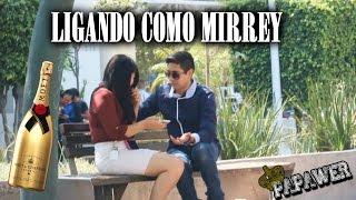 LIGANDO COMO MIRREY