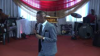 Prophet Passion 's Son lnnocent Java Preaching
