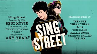 The Cure - In Between Days (Sing Street soundtrack)