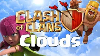 LIVE CLOUDING!  TH10 Trophy Push to LEGEND LEAGUE ep8 | Clash of Clans