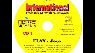 ELÁN - Jožo... (CD1)_2000