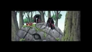 Hidan vs Kurnia Raikage hehe,,, (hidan theme song)