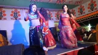 Tor Priter Ashay Amar Ongo Jole Jay By Beauty | Bangla Hot stage song |  Hot HD Video Song