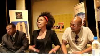 2012 03 01 Zahara Explains Meaning of Loliwe