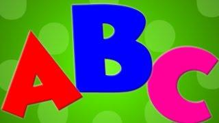 ABC Song | Learn Alphabets | Nursery Rhymes | Children Songs | Baby Rhyme