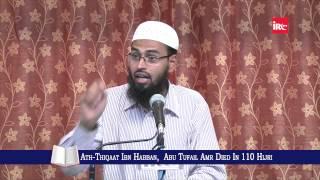 Shab e Barat Ki Fazilat Hai To Kiyon Na Isme Ibadat Bhi Karli Jaye To By Adv. Faiz Syed