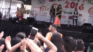 Bangla Mela Birmingham 2016 Small Heath  BANGLA  SONGS PART 1