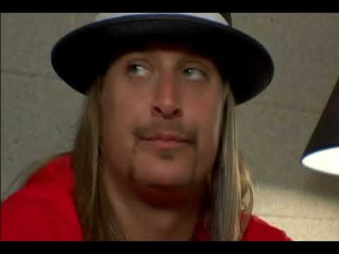 Greatest Tour Buses - Kid Rock (2004)