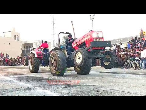 Xxx Mp4 Swaraj 855 Vs Mahindra Arjun 555 Tractor Tochan Ladwa Kurukshetra 3gp Sex