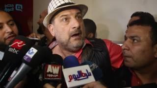 """مصر العربية   خالد الصاوي يكشف تفاصيل """"أخلاق العبيد"""""""