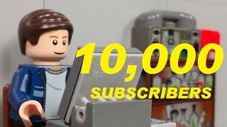 AubreyStudios82 10,000 Subscriber Special