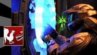 Red vs. Blue: Season 10, Episode 1 | Rooster Teeth