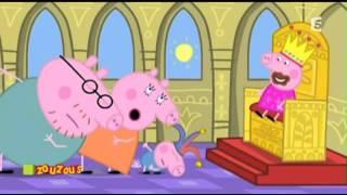 Peppa Pig Français S01 Episodes 37 à 48