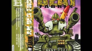 Beatfabrik - An der Front  (2000)