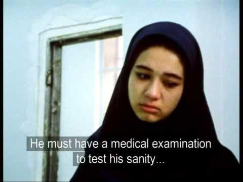 Divorce Iranian Style Trailer English subtitles