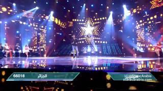 اه منك منقهر - عبد السلام الزايد في البرايم 8 من ستار اكاديمي 10 Ah menak - Abdul salam - Prime 8