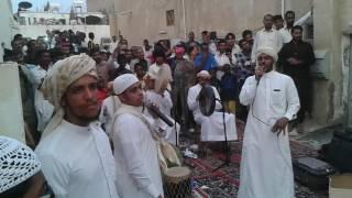 Arabic wedding dance kashi
