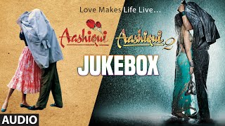 AASHIQUI 1 & AASHIQUI 2 Full Songs | JUKE BOX | T-Series