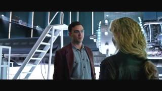 Copy of X Men  Apocalypse Official Trailer #2 2016 Jennifer Lawrence, Michael Fassbender Movie HD