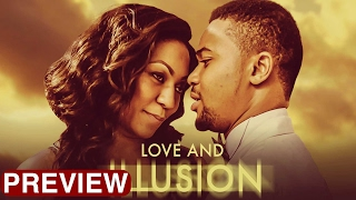 Love And Illusion - Latest 2017 Nigerian Nollywood Drama Movie (10 min preview)