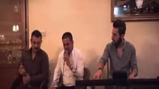 شيروان عبدالله و كاروان خباتي .كعدي تازه
