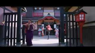 Kandaangi 1080p HD Bluray Video Song (Thuppakki)