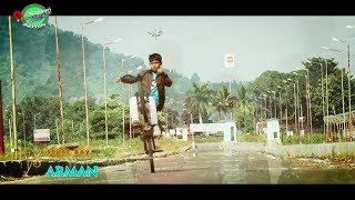 Best साइकिल stunt || bye-Arman Ekka || backflip