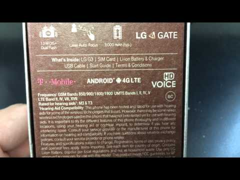 Xxx Mp4 LG G3 D851 T MOBILE Unboxing Video – In Stock At Www Welectronics Com 3gp Sex