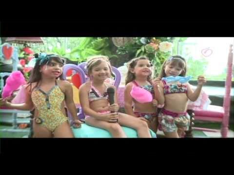 PARADIZIA 2011 KIDS COLLECTION