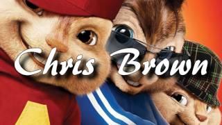 Chris Brown - Little More - Chipmunks Version