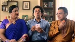 Cricbuzz TV Advertisement -  Cricket Ka Keeda - Muh Dikhai - Fine Leg