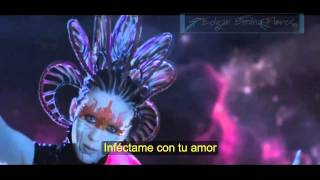 Katy Perry - E.T. ft. Kanye West (Lyrics - Sub. Spanish/Español) Official Video