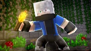 Minecraft MAZE RUNNER - UMA NOITE NO LABIRINTO ! #2 ‹ Sky ›