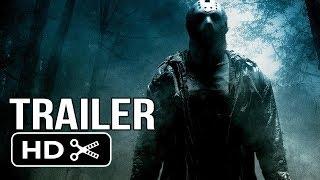 Sexta-Feira 13 (2017) - Teaser Trailer #1 – Movie Horror - (Epic Fan Trailer)